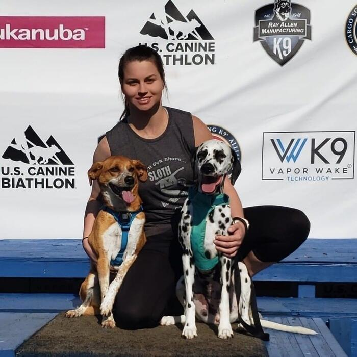 Elana Hunter </br> Veterinary Assistant photo